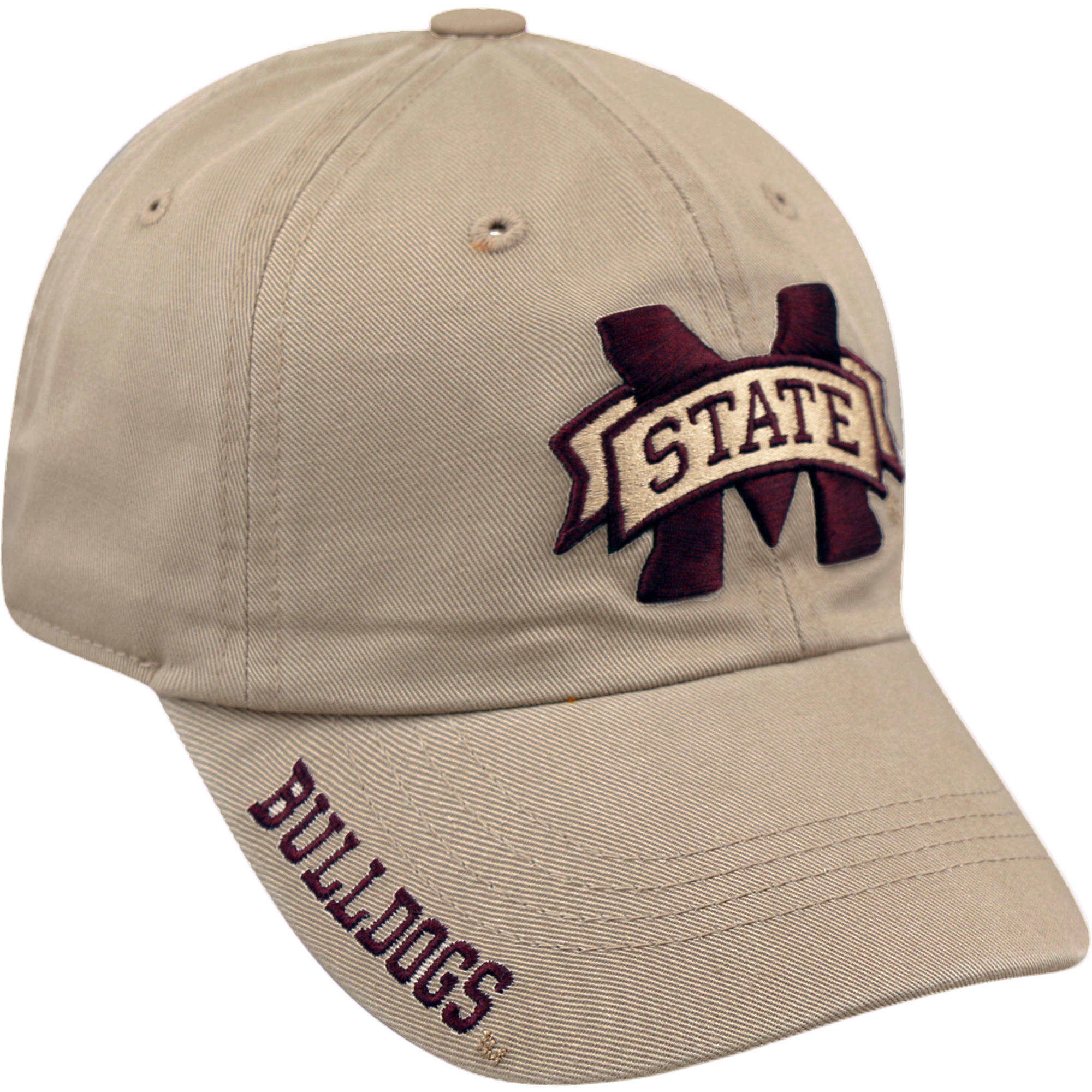 NCAA Men's Mississippi State Bulldogs Away Cap