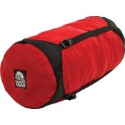 Granite Gear Round Rock Solid Compression Sack: 22 Liter, Assorted Colors