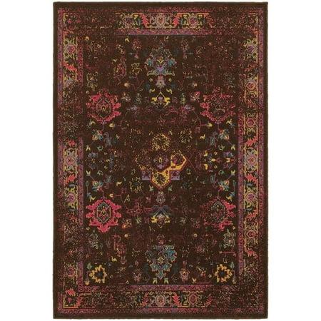Oriental Weavers Revival 3'10