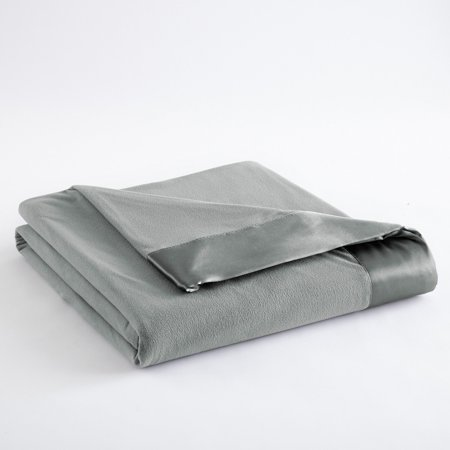 Shavel Home Products All Seasons Sheet (Hunter Green Blanket)