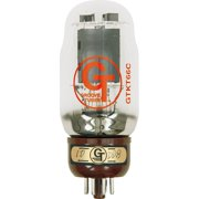 Groove Tubes Gold Series GT-KT66-C Matched Power Tubes Medium (4-7 GT Rating) Duet