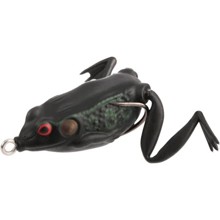 Lunkerhunt™ Pocket Frog Texas Toad Fishing Lure