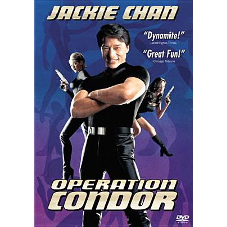 Operation Condor (Widescreen) (The Return Of The Condor Heroes 1998)