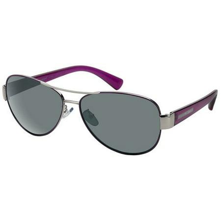 Hard Candy Womens Prescription Sunglasses, HS05 (Candies Prescription Sunglasses)