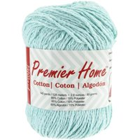 Premier Home Cotton Blend Yarn - Pastel Blue