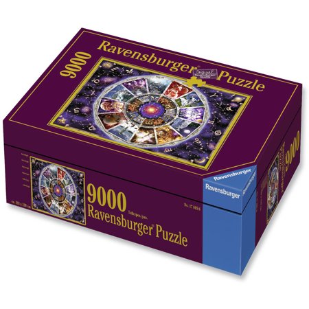 Astrology Puzzle