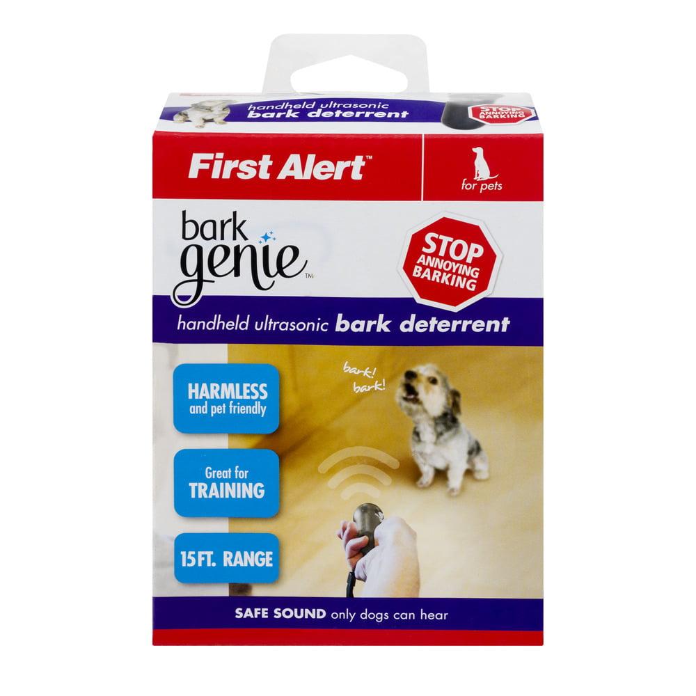 First Alert Bark Genie Handheld, 1.0 CT