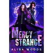 Legal Magick: Mercy Strange (Legal Magick 2) (Paperback)