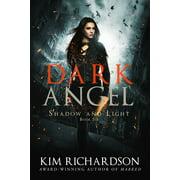 Dark Angel - eBook