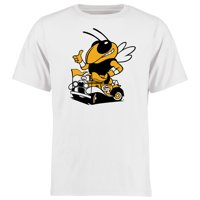 Georgia Tech Yellow Jackets Alternate Logo T-Shirt - White
