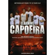 Learning Capoeira by