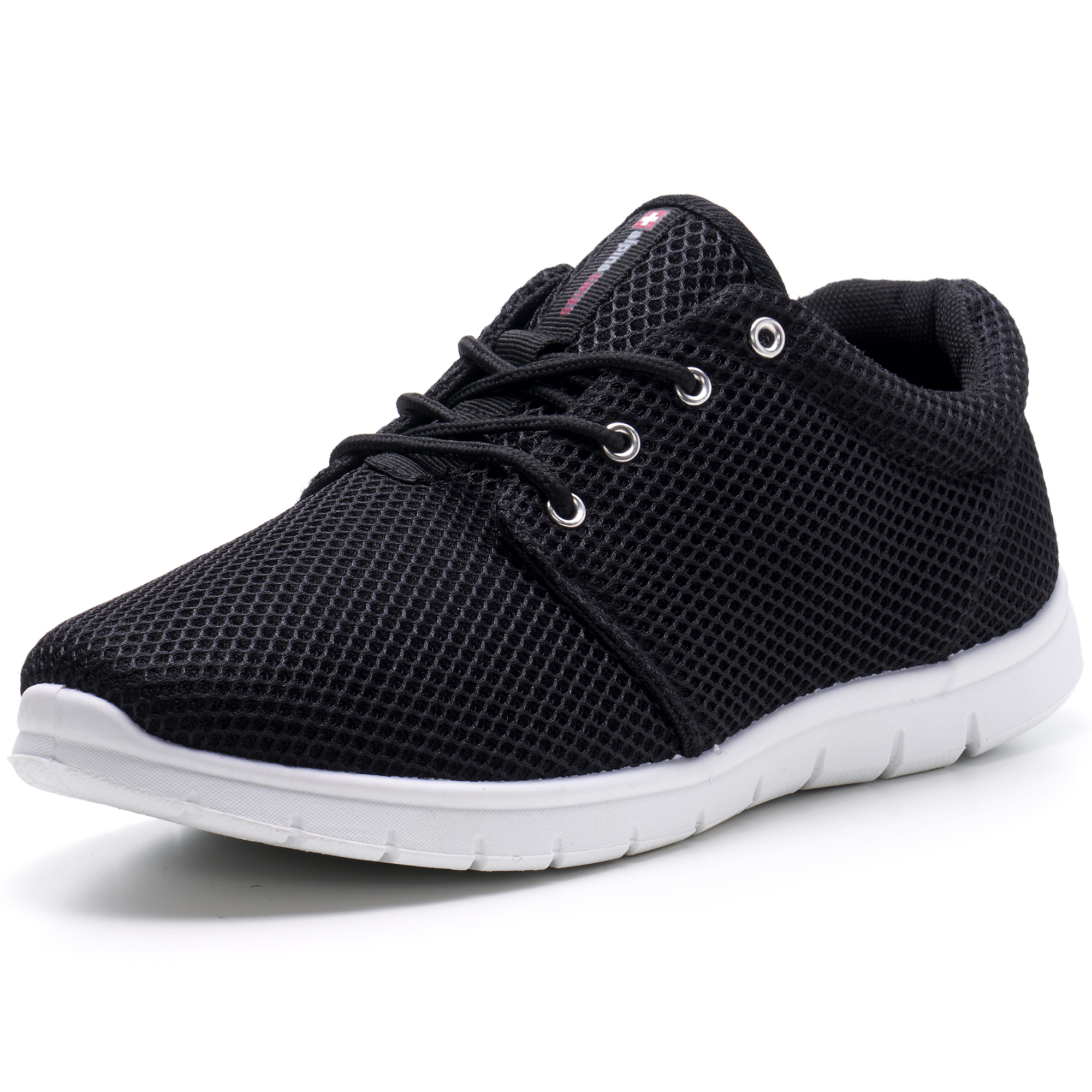 FUNNY AVOID NEGATIVITY Lightweight Breathable Casual Sports Shoes Fashion Sneakers Shoes