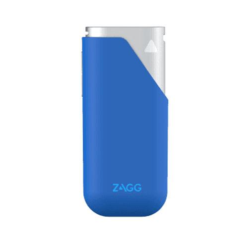 ZAGG Power Amp 3 Universal Battery Charger for Smartphones (3,000mAh) Pink