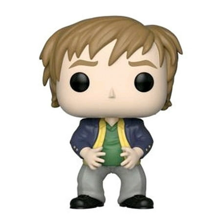 Funko Pop! Movies: Tommy Boy - Tommy in a Little Coat - TARGET Exclusive Figure - Little Boy Stick Figure Halloween