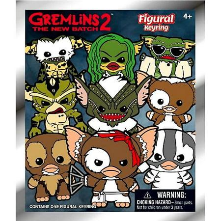 3D Figural Keyring Gremlins Series 2 Mystery Pack