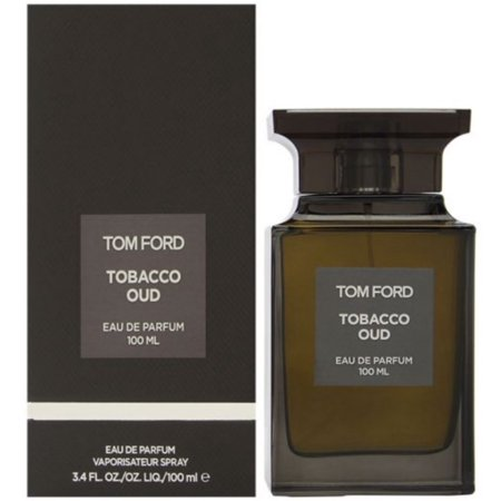 Tobacco Oud By Tom Ford Eau De Parfum Spray For Women 3.4 oz (Tom Ford Tobacco)