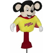 Creative Covers For Golf Mighty Mouse Driver Headcover