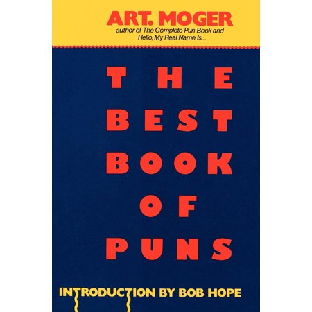 The Best Book of Puns (Paperback)