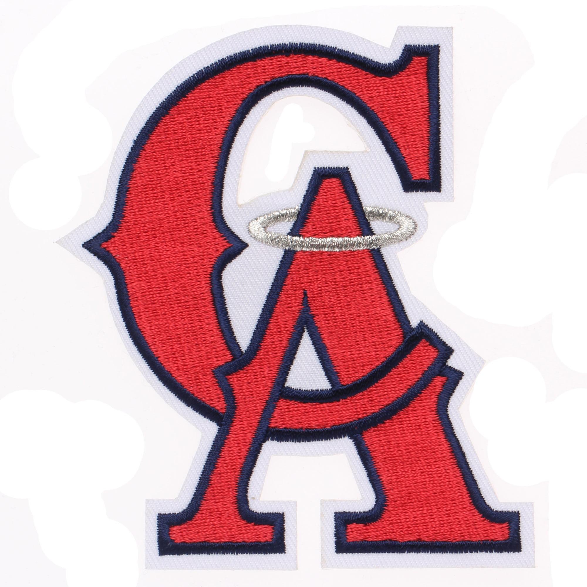 Los Angeles Angels Retro Patch - No Size