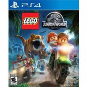 Warner Bros. Lego Jurassic World (PS4) - Pre-Owned