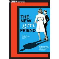 The New Girlfriend (DVD)