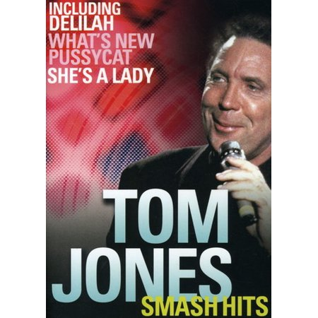 Tom Jonas Halloween (Tom Jones Smash Hits (DVD))