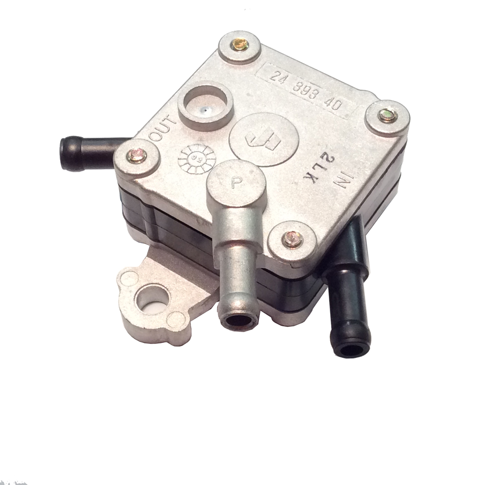 Replacent Fuel Pump For Briggs Stratton Kohler 808656 491922 Vanguard Filter 2439316 S
