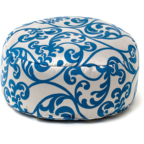 Softline Kunas Beaded Pouf