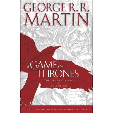 A Game of Thrones: the Graphic Novel 1 by