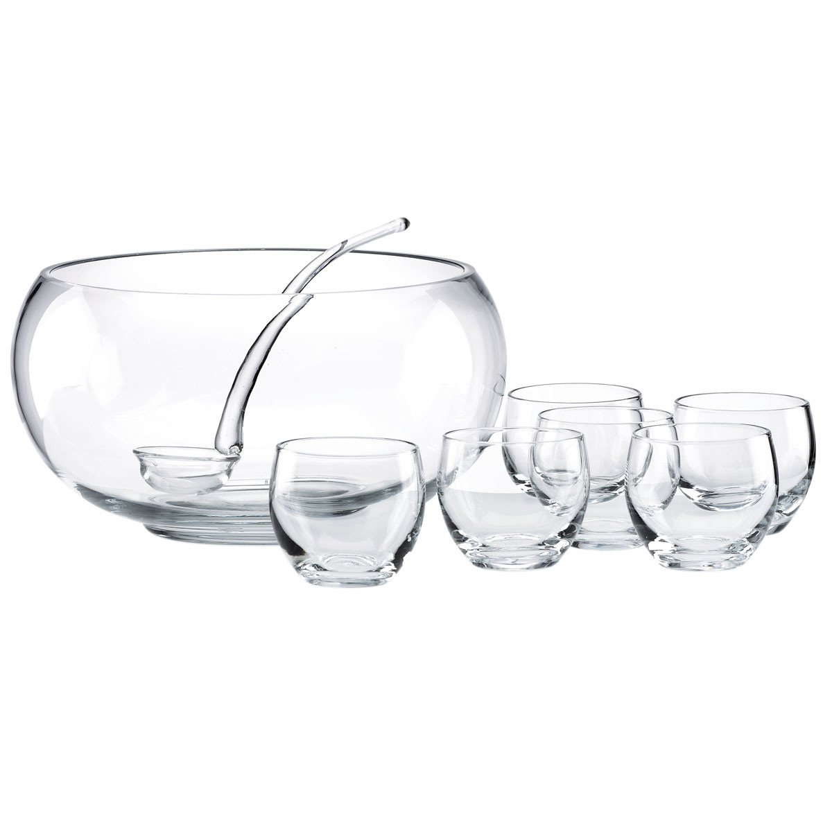 Tuscany Classics�� 8-piece Punch Bowl Set by Lenox