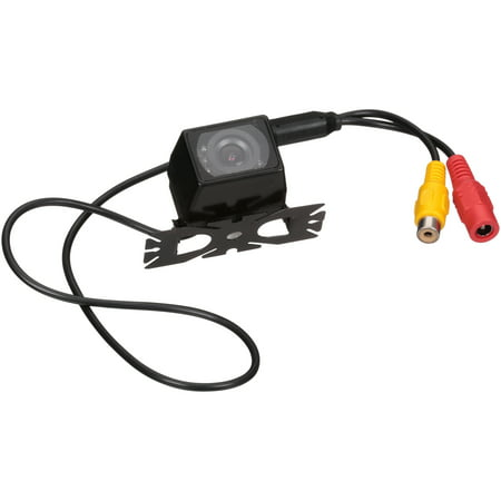 DP Audio DBC478 Car Rear View Camera, Waterproof with HD Night