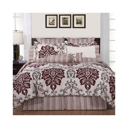 Pointehaven 2 Piece Duvet Set