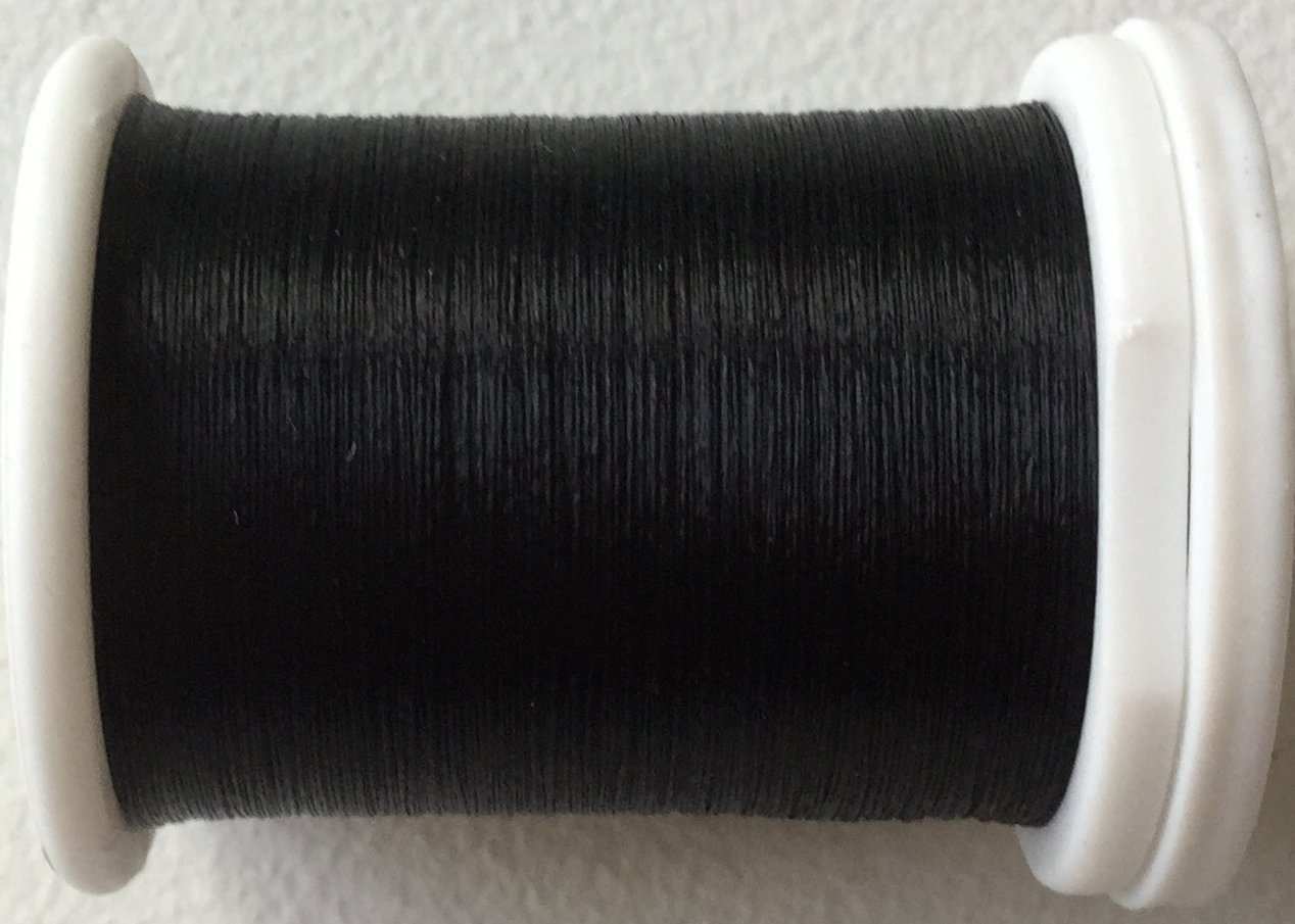 Montana Fly Company Premium Tying Thread Grey 8//0