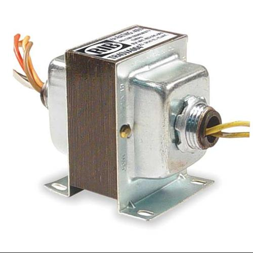 FUNCTIONAL DEVICES INC / RIB TR40VA004 Class 2 Transformer, 24VAC, 40 VA, 1 PH