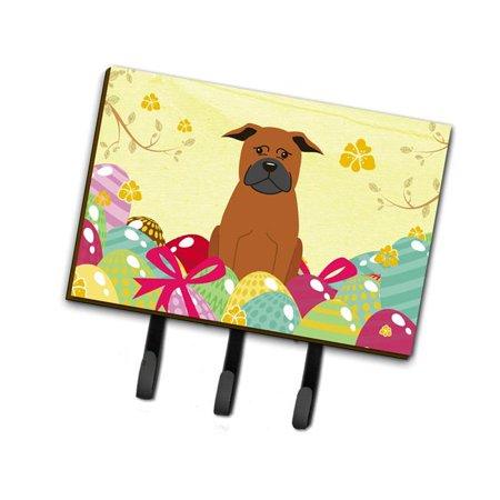 Carolines Treasures Bb6111th68 Easter Eggs Chinese Chongqing Dog Leash Or Key Holder Walmart Canada