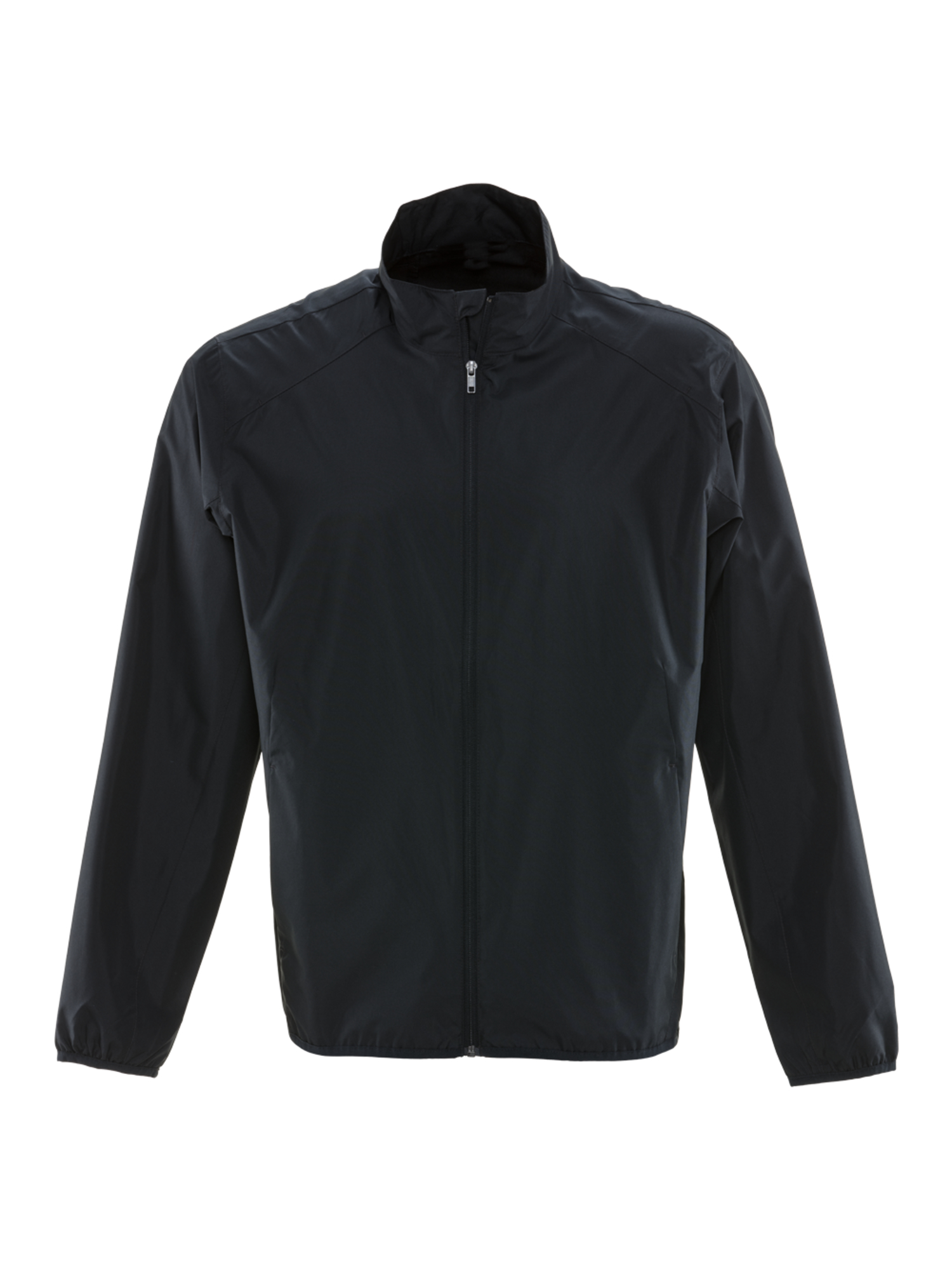 RefrigiWear Men's Windwear Windbreaker Jacket Lightweight and Water-Resistant