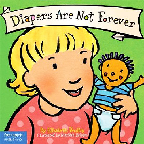 Diapers Are Not Forever