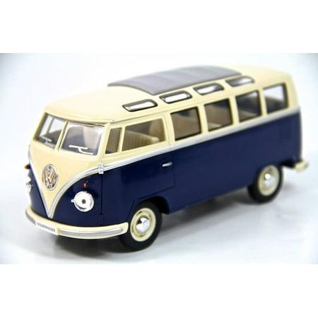 Vw Bus Accelerator - 7