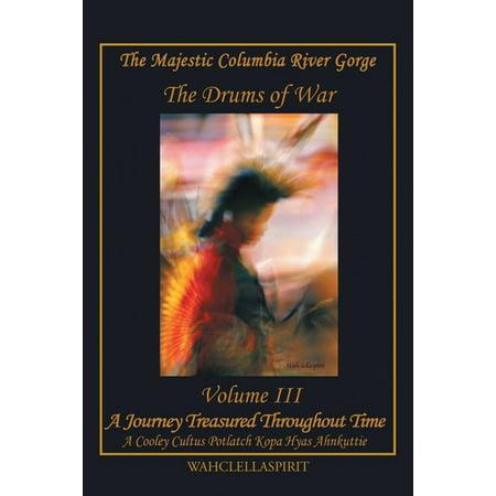 The Majestic Columbia River Gorge - eBook