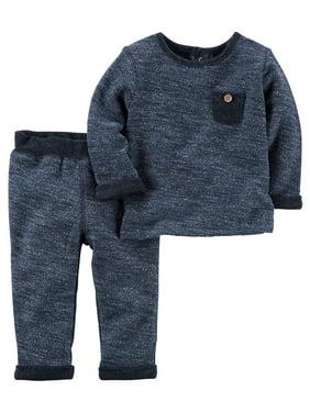 d118e72a3 Carter s Baby Boys Outfit Sets - Walmart.com