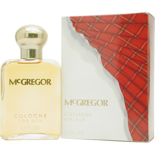 Faberge 5545157 Mcgregor By Faberge Cologne 2.5 Oz
