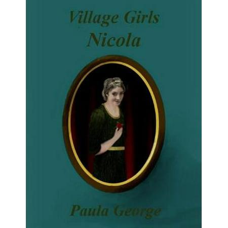 Village Girls - Nicola - eBook - Girls Village