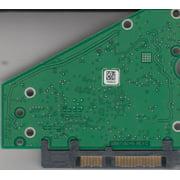 ST4000DM000, 1F2168-500, CC52, 3164 G, Seagate SATA 3.5 PCB