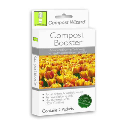 Compost Wizard Compost Booster by Generic