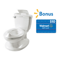Deals on Summer Infant My Size Potty + $10 Walmart Gift Card