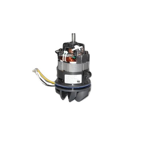 Brushed Pewter Motor (Fuller Brush Upright Motor Assy - D113-1500)