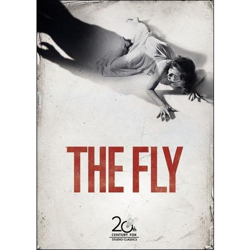 The Fly (1958) (Widescreen)