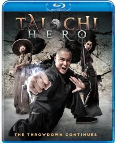 Tai Chi Hero (Blu-ray) by WELL GO USA