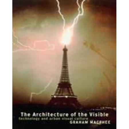 Architecture Of The Visible  Technology And Urban Visual Culture  Technologies  Studies In Culture   Theory Series