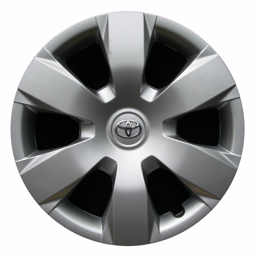 Carolina Wheel Cover OEM Toyota Wheel Cover